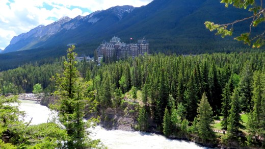 Is the Banff Springs Hotel Haunted?