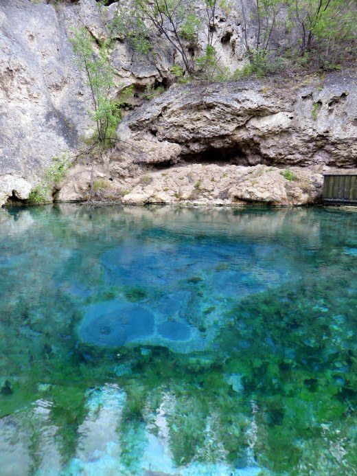 Banff Cave and Basin