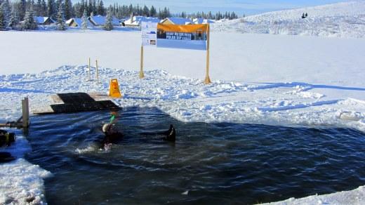 Ice Breaker Challenge Calgary