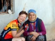 Generosity in Turkey